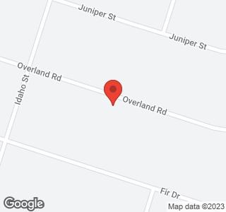 11650 Overland Rd