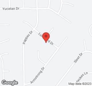 5601 Lunsford Drive