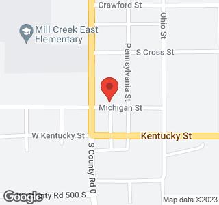 7171 South County Rd 375 E