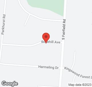 3533 Rosehill Ave