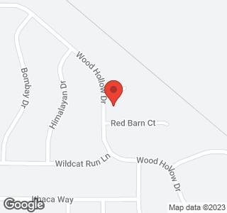 5349 WOOD HOLLOW Drive