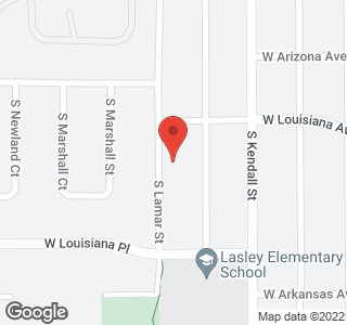 1332 S Lamar Street