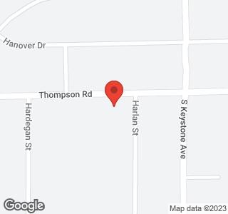 1941 East Thompson Road