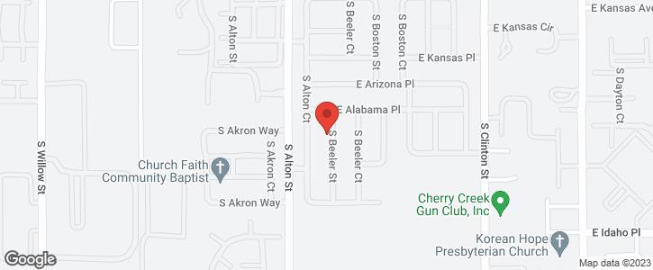 1235 S Beeler Street Denver CO 80247