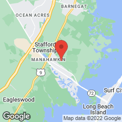 Elks Lodge Manahawkin on the map