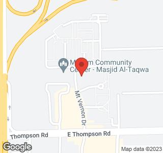 4847 Mt. Vernon Drive