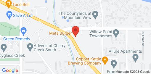 Directions to Meta Burger