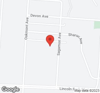 3319 Sagamon Ave