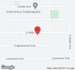 1507 East Mills Avenue