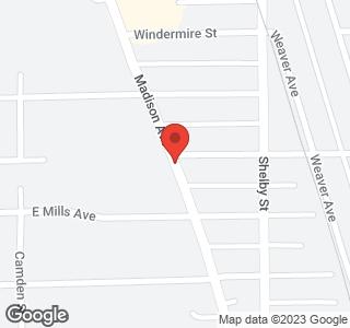 4150 Madison Avenue