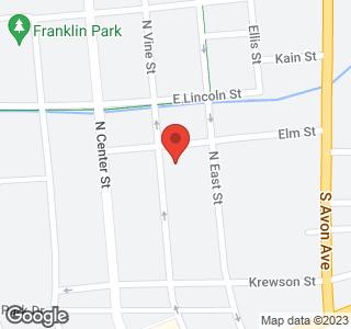 263 North Vine Street