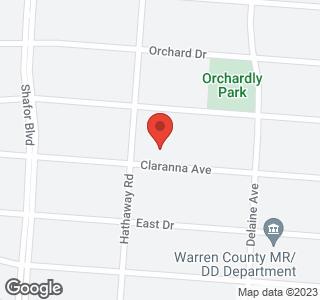 313 Claranna Avenue