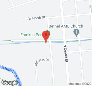 296 North Mill Street