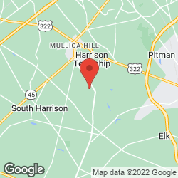 Mullica Hill Painting and Contracting on the map