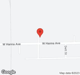 790 West HANNA Avenue