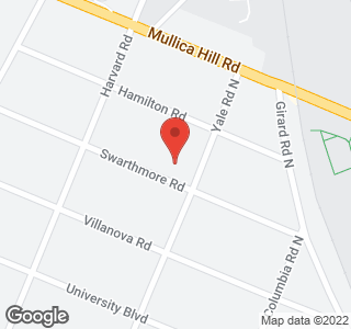 301 Swarthmore Rd