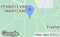 Map of Freeland, MD