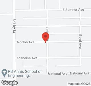 1322.5 Norton Avenue