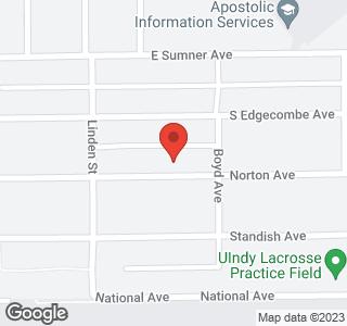 1322 Norton Avenue