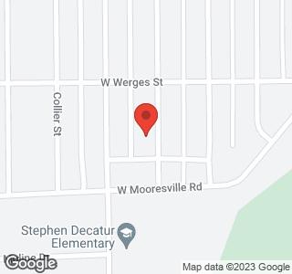 3334 Mars Hill Street