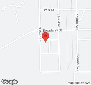 11652 Reed Street