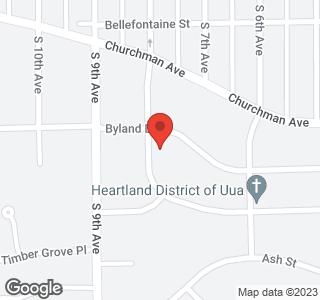 309 South 8th Avenue