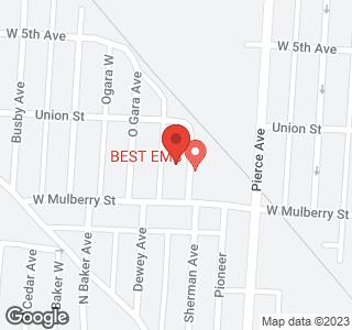 543 1/2 W Mulberry Street