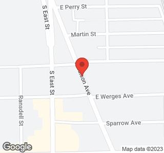 3340 MADISON Avenue