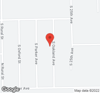 3318 South Oakland Avenue