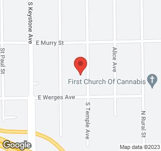 3236 South Temple Avenue
