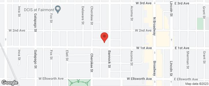 217 W 1st Avenue Denver CO 80223