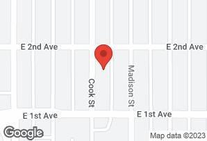 180 Cook Street #507 Denver CO 80206