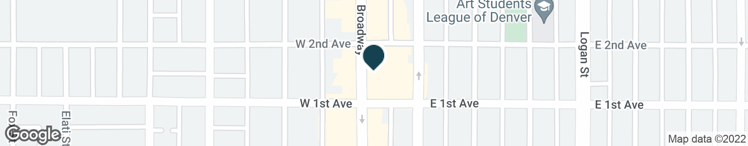 Google Map of120 BROADWAY