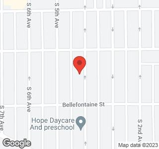 126 South 4th Avenue