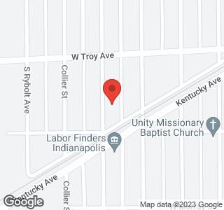 3037 South Foltz Street