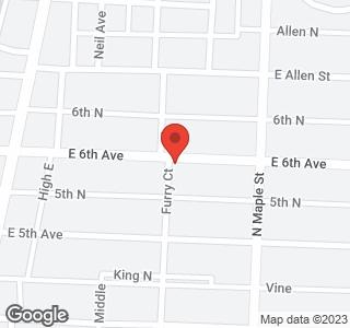 400 E 6th Avenue