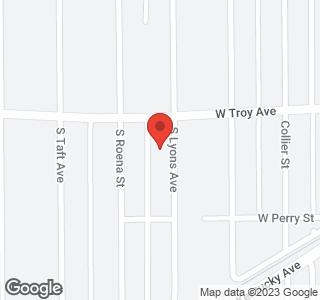 3020 South Lyons Avenue