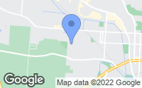 Map of Lancaster, OH