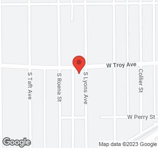 3008 South Lyons Avenue