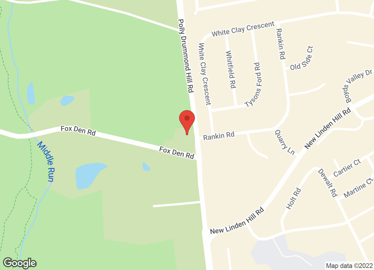 Google Map of VCA Pike Creek Animal Hospital