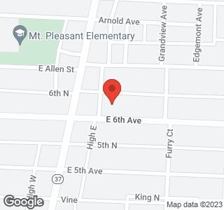 233 E 6th Avenue