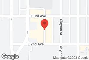250 Columbine Street Denver CO 80206