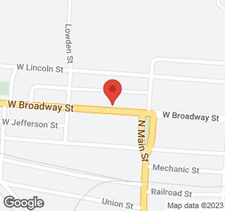 120 West Broadway St