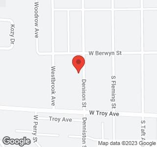 2918 DENISON Street