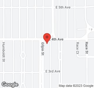 380 N Gilpin Street