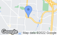 Map of Kettering, OH