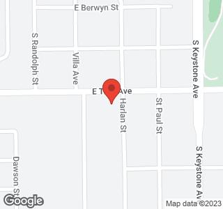 2297 East Troy Avenue