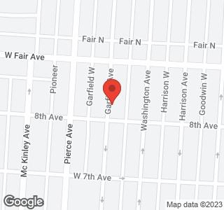 808 Garfield Avenue