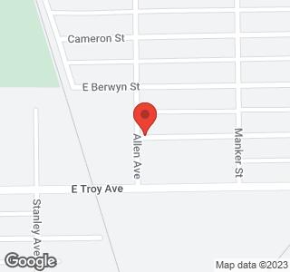 909 Albany Street