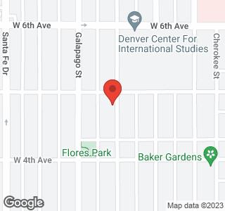 465 North Fox Street